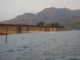 Bhandardara waterfalls maharashtra